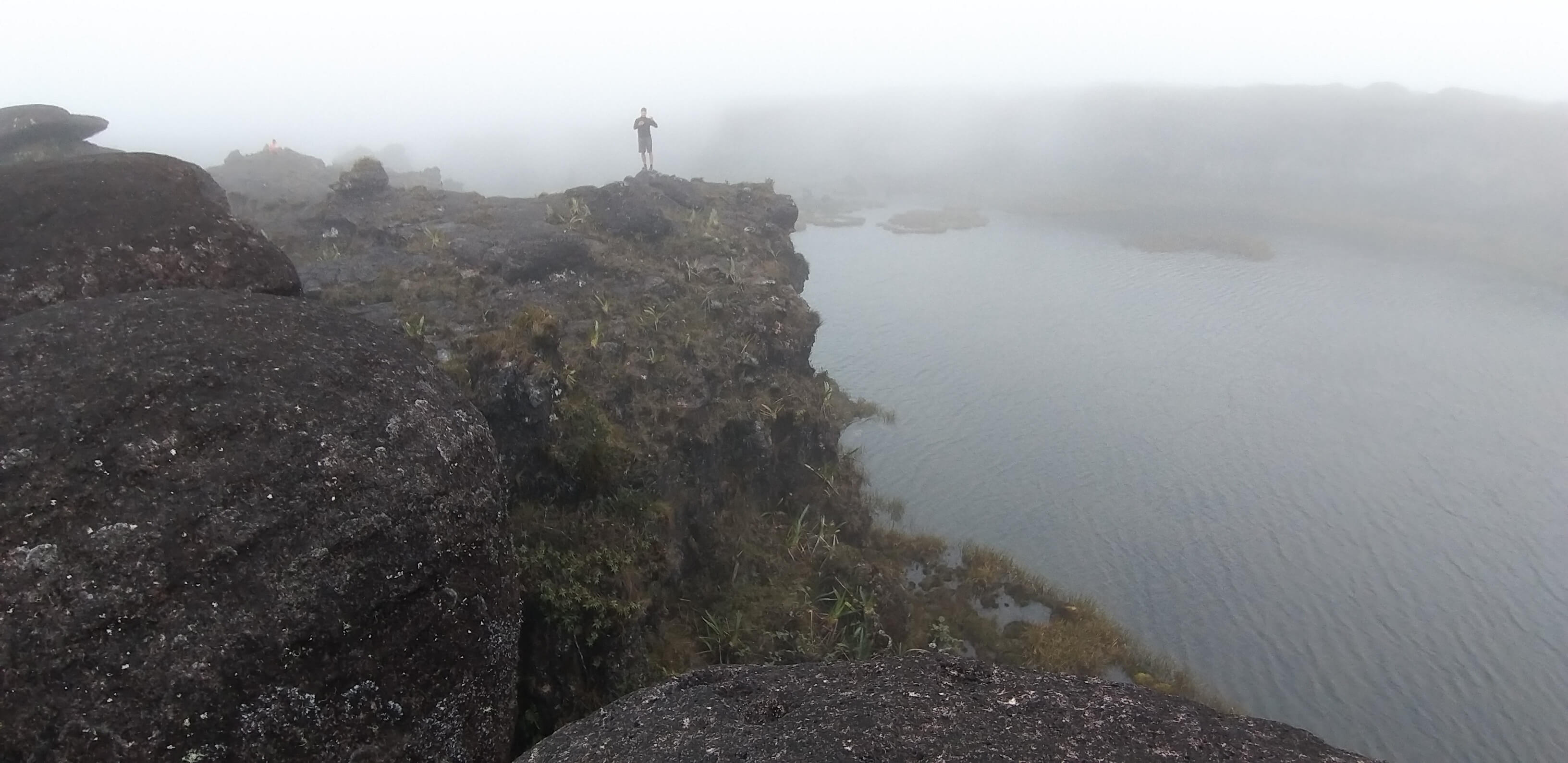 lago-gladys-monte-roraima-trekking