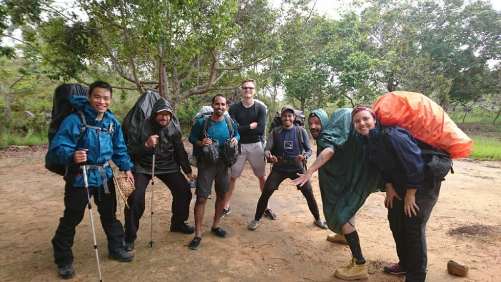 monte-roraima-trekking-gran-sabana-turismo