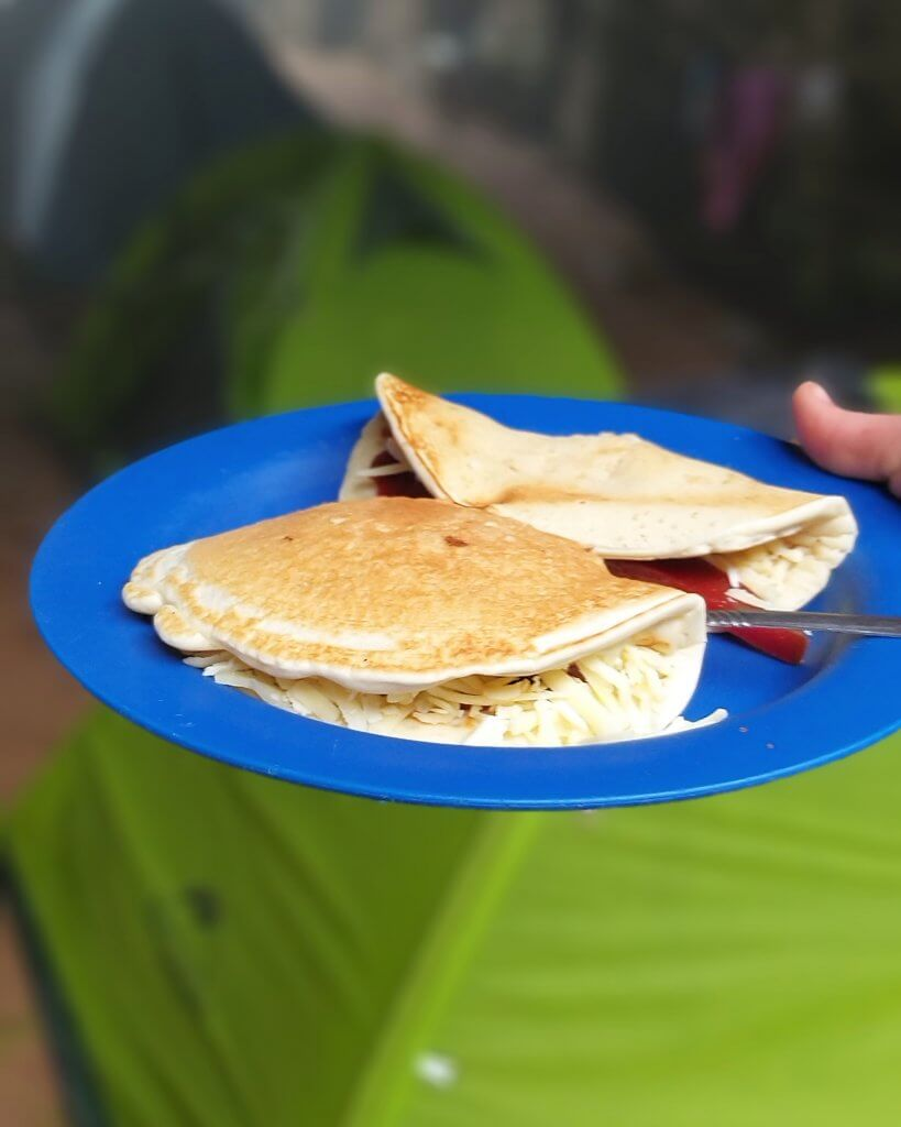 comida-monte-roraima-trekking