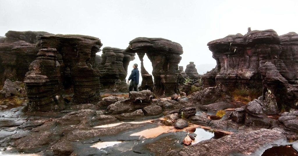anfiteatro-monte-roraima-venezuela